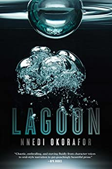 Lagoon by [Nnedi Okorafor]