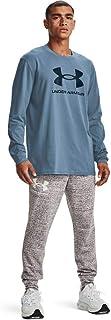 Men's Sportstyle Logo Long-Sleeve T-Shirt
