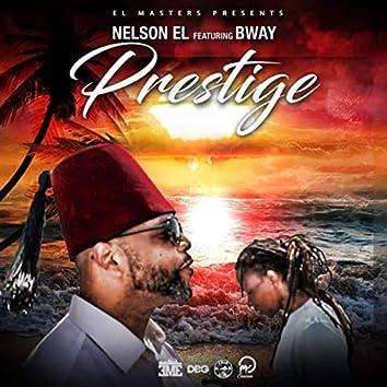 Prestige (feat. Bway)