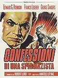 Confessioni Di Una Spia Nazista [Italia] [DVD]