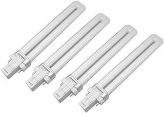 (4 Pack) Sylvania 20306 - 13-watt T4 compact fluorescent bulb