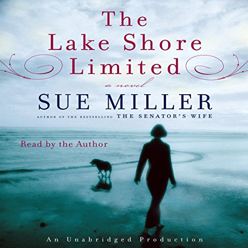 The Lake Shore Limited audiobook cover art