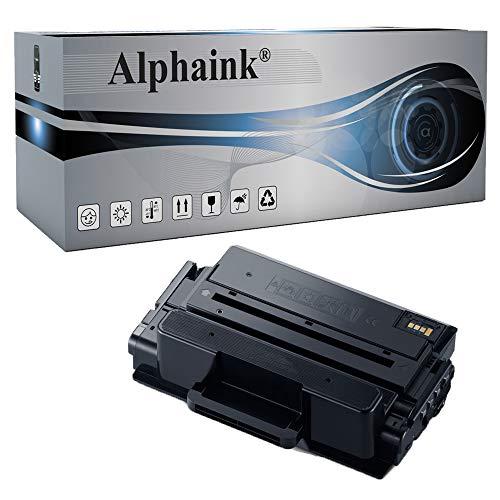 Toner Alphaink MLT-D205L Compatibile con Samsung ML-3300 Series 3310 3312ND 3710DW 3712DW SCX 4833FR 5737 5739FW (1 Toner)