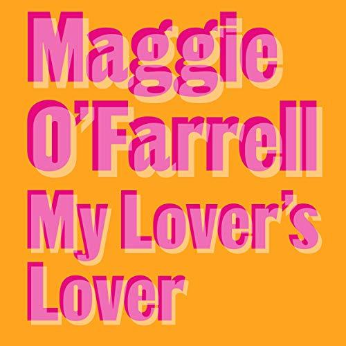 My Lover's Lover cover art
