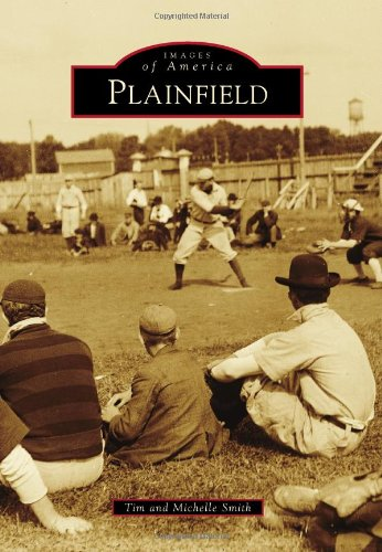 Plainfield (Images of America)