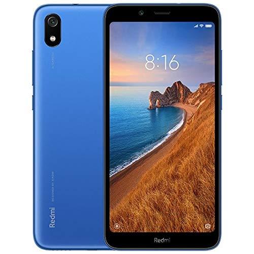 "Xiaomi Redmi 7a Tim Blue 5.45"" 2gb/16gb Dual SIM"