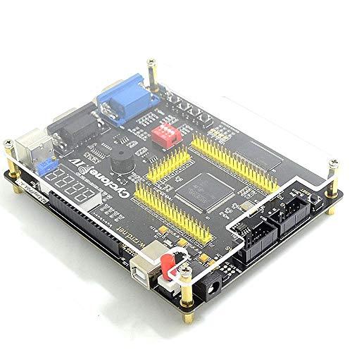 ILS - ALTERA Cyclone IV EP4CE6 FPGA Development Board Kit Altera EP4CE NIOSII FPGA Board und USB Downloader IR Controller