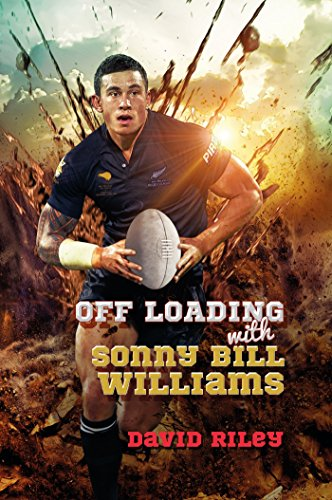 Off Loading with Sonny Bill Williams (Reading Warriors Book 2) (English Edition)