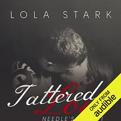 Tattered Love audiobook cover art