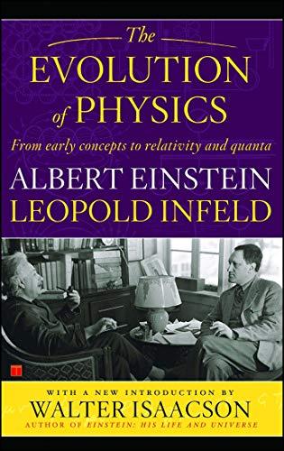 Evolution of Physicsの詳細を見る