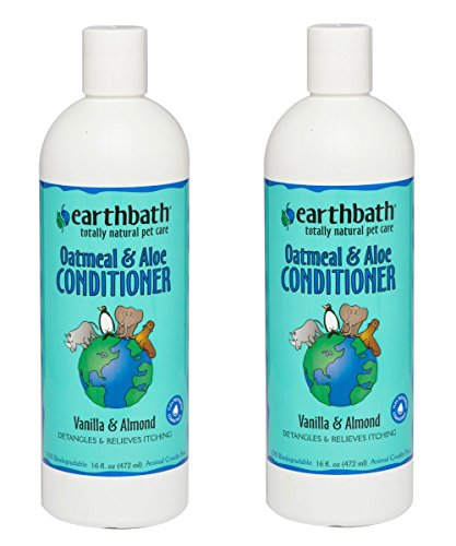 oatmeal dog conditioner - 3