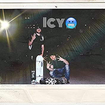 Icy (feat. Amisi)