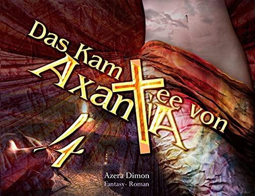 Das Kamee von Axantia 4