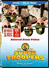 super troopers 2 4k blu ray