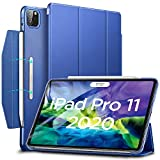 ESR Yippee Trifold Smart Case for iPad Pro 11 2020 & 2018,...