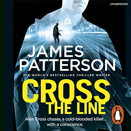 Cross the Line: Alex Cross 24