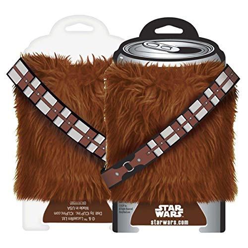 Chewbacca Beer Hugger