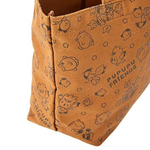 三英貿易 星のカービィ PUPUPU FRIENDS プププ フレンズ ミニトートバッグ おもちゃ