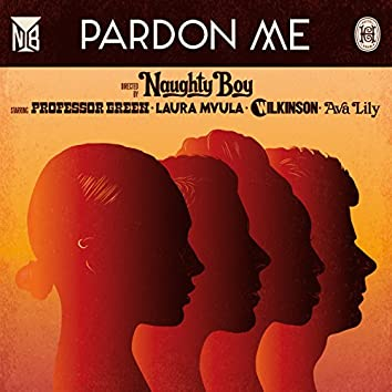 Pardon Me (Lynx Peace Edition)