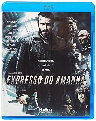 Expresso Do Amanhã - [Blu-ray]
