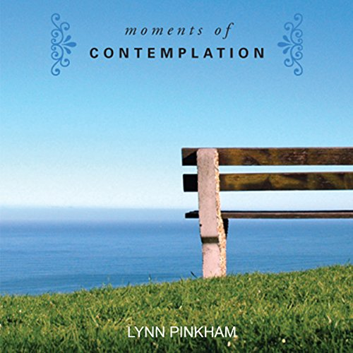 Moments of Contemplation audiobook cover art