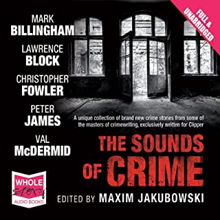 The Sounds of Crime cover art