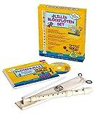 Lillis Blockflöten-Set - Barocke Griffweise: Das Set enthält alles, was Ihr Kind für einen gelungenen musikalischen Einstieg braucht! Von...