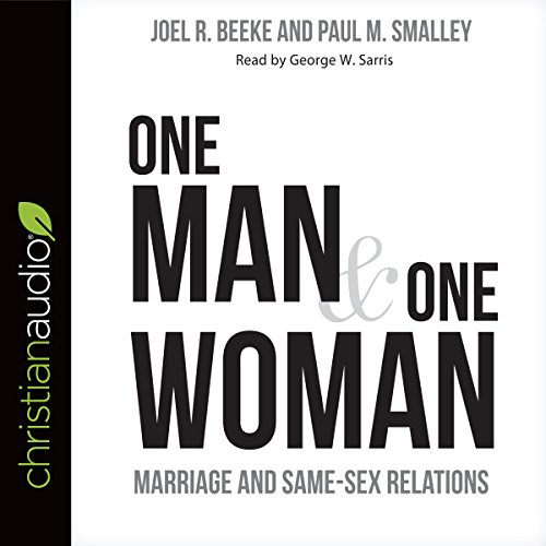 One Man and One Woman Titelbild