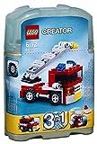 LEGO Creator 6911 - Minicamión de Rescate