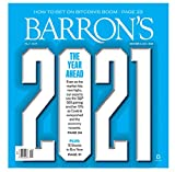 Barron's: HOW TO BET ON BITCOIN'S BOOM (English Edition)