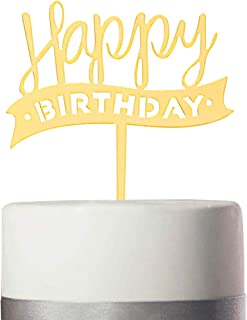 Best Dj Birthday Cake Toppers of 2020 – Top Rated & Reviewed