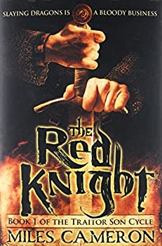 The Red Knight  The Traitor Son Cycle 1