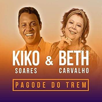 Pagode do Trem (feat. Beth Carvalho)