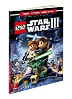 Lego Star Wars III - The Clone Wars: Prima Official Game Guide de Stephen Stratton