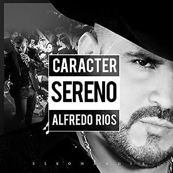 Caracter Sereno