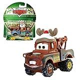 Mattel Selección Especial de Navidad | Disney Cars | Cast 1:55 Vehículos, Cars:Mater / Hook
