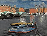 Berkin Arts Henri Matisse Giclée Leinwand Prints Gemälde