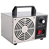 Best Ozone Machines - Industrial Ozone Generator 10,000 mg/h High Capacity Ozone Review