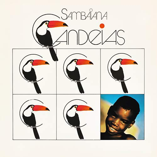 SAMBAIANA[国内プレス盤/OTCD-6814]