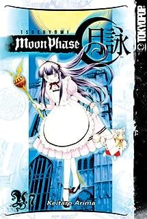 Tsukuyomi: Moon Phase Volume 7