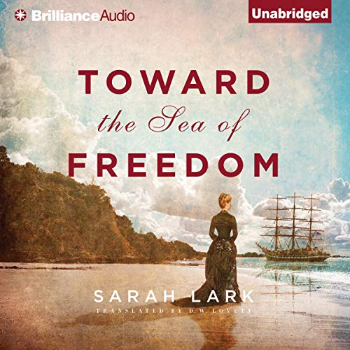 Couverture de Toward the Sea of Freedom