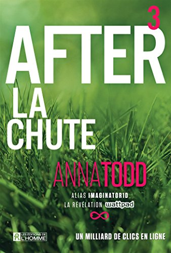 After - Tome 3: La chute