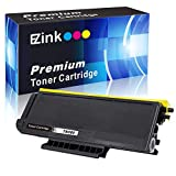E-Z Ink (TM) Compatible Toner Cartridge Replacement for Brother TN580 TN650 TN550 TN620 High Yield to use with HL-5370DW, HL-5340D, DCP-8060, DCP-8065DN, HL-5240, HL-5250DN, MFC-8660DN (Black, 1 Pack)