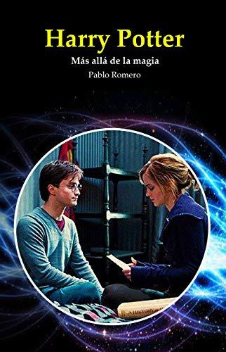 Harry Potter: Más allá de la magia
