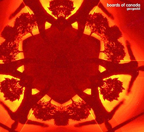 Geogaddi (3lp+Mp3/Gatefold) [Vinyl LP] [Vinilo]