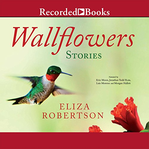 Wallflowers cover art