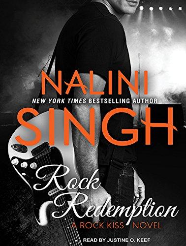 Rock Redemption (Rock Kiss, Band 3)