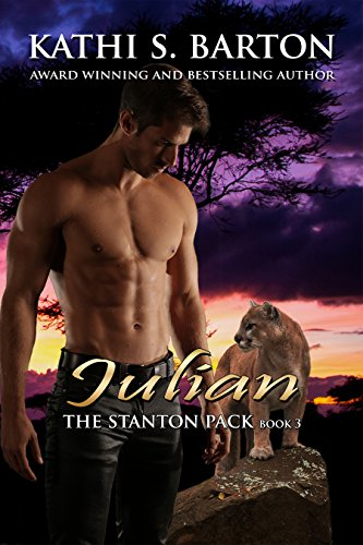 Julian: The Stanton Pack—Erotic Paranormal Cougar Shifter Romance (English Edition) eBook: Barton, Kathi S.: Amazon.es: Tienda Kindle