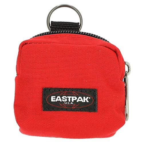EASTPAK PORTAMONETE STALKER APPLE PICK RED