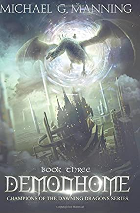 Demonhome: Volume 3